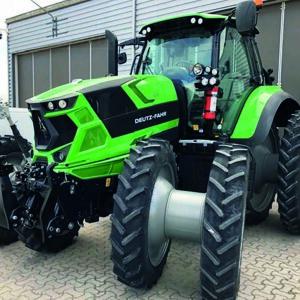 traktorgumi